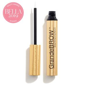 GrandeBrow serum bottle